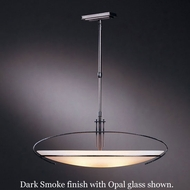 Hubbardton Forge 13-4322 Mackintosh Small Adjustable Pendant