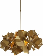 Hubbardton Forge 131020 Cumulus Pendant Lighting