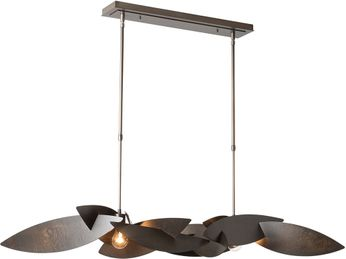Hubbardton Forge 131303 Koi Kitchen Island Light