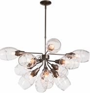Hubbardton Forge 134515 Ensemble Chandelier Lighting