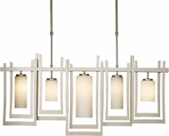 Hubbardton Forge 134530 Chime Island Lighting