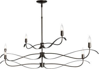 Hubbardton Forge 136352 Willow Hanging Chandelier
