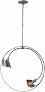 Hubbardton Forge 136430 Orion 22  Drop Lighting