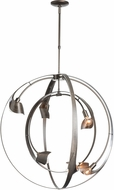 Hubbardton Forge 136437 Orion Ceiling Pendant Light