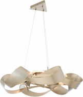 Hubbardton Forge 136525D Flux LED Hanging Light