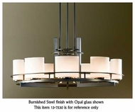 Hubbardton Forge 137531 Ellipse Circular Large 9-Light Chandelier