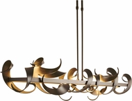 Hubbardton Forge 137689D Folio LED Island Lighting