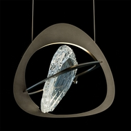 Hubbardton Forge 137730 Venn LED Pendant Lighting