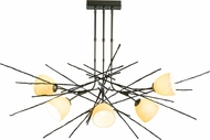 Hubbardton Forge 137750 Griffin Chandelier Light