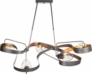 Hubbardton Forge 137820 Graffiti Chandelier Lighting