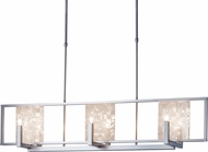 Hubbardton Forge 137850 Tesserae Kitchen Island Light