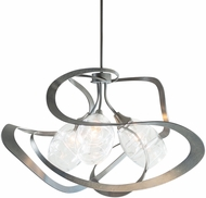 Hubbardton Forge 137855 Nest Chandelier Light