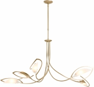 Hubbardton Forge 137865 Aerial Chandelier Lighting