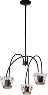 Hubbardton Forge 138913 Splash Mini Chandelier Light