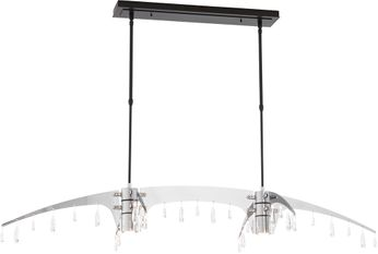 Synchronicity 139003 Rain LED Kitchen Island Lighting