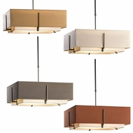 Hubbardton Forge 139635 Exos Lighting Pendant