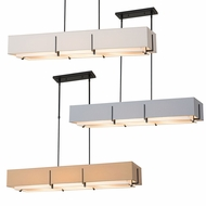 Hubbardton Forge 139640 Exos Kitchen Island Lighting