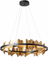 Hubbardton Forge 139653 Hildene LED Hanging Pendant Light