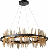 Hubbardton Forge 139656 Gossamer LED Pendant Hanging Light