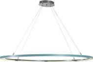 Hubbardton Forge 139744 Ringo LED Pendant Light Fixture