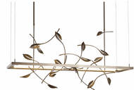 Hubbardton Forge 139756 Autumn LED Island Light Fixture