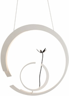 Hubbardton Forge 139872 Loves Me LED Hanging Pendant Light