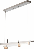 Hubbardton Forge 139901 Tenon LED Kitchen Island Light