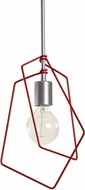 Hubbardton Forge 151030 Filament Mini Drop Ceiling Lighting