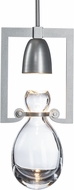 Hubbardton Forge 187520 Apothecary Mini Hanging Pendant Light