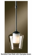 Hubbardton Forge 18860 Simple Halogen Mini Pendant Light