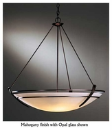 Hubbardton Forge 19443010 Presidio Tryne Chain-Hung Medium Pendant Light