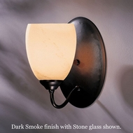 Hubbardton Forge 20-4212 Simple Lines Glass Wall Sconce