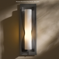 Hubbardton Forge 20-4790 Dune 15.6 Inch Tall Halogen Sconce Lighting
