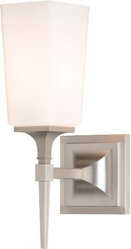 Hubbardton Forge 202110 Bunker Hill Wall Sconce