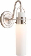 Hubbardton Forge 202162-SKT-22-GG0614 Castleton Brushed Nickel Lighting Sconce