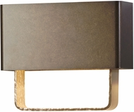 Hubbardton Forge 205425D Quad LED Sconce Lighting