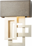 Hubbardton Forge 205428DL Collage LED Left Lighting Sconce