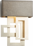 Hubbardton Forge 205428DR Collage LED Right Lamp Sconce