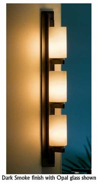 Hubbardton Forge 206309L Ondrian Tall Vanity Light, Left