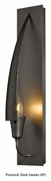 Hubbardton Forge 207420 Cirque Contemporary 17 Inch Tall Wall Sconce Light
