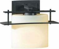 Hubbardton Forge 207521 Arc Ellipse Fluorescent Wall Sconce Lighting