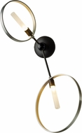 Hubbardton Forge 208030 Celesse Wall Lighting