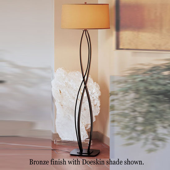 Hubbardton forge 23 2686 almost infinity drum shade floor lamp hub hubbardton forge 23 2686 almost infinity drum shade floor lamp loading zoom aloadofball Gallery