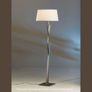 Hubbardton Forge 23-2850 Facet 65 Inch Tall Floor Lamp With Shade Options