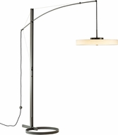 Hubbardton Forge 234510 Disq LED Floor Light