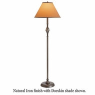 Hubbardton Forge 24-2161 Twist Basket Floor Lamp