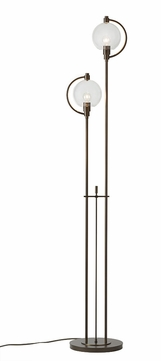 Hubbardton Forge 242210 Pluto Floor Lighting