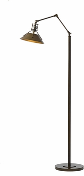 Hubbardton Forge 242215 Henry Floor Lamp Light