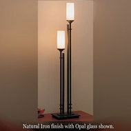 Hubbardton Forge 26-8413 Metra Twin Table Lamp