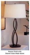 Hubbardton Forge 27-2686 Almost Infinity Table Lamp